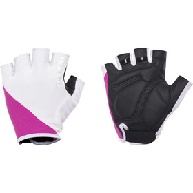 Roeckl Bologna Gloves white/pink